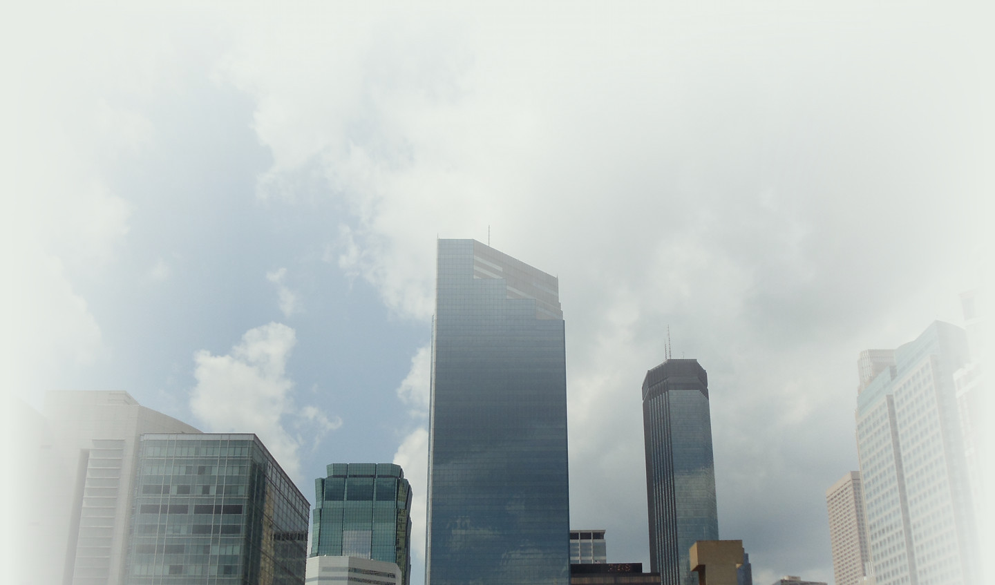 page background - downtown Minneapolis