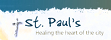 St. Paul Lutheran Evangelical Church logo - visit site
