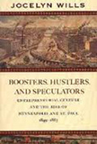 photo of Boosters, Hustlers and Speculators by Wills, Jocelyn - Order Now