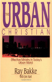 photo of Urban Ministry by Bakke, Ray - Order Now